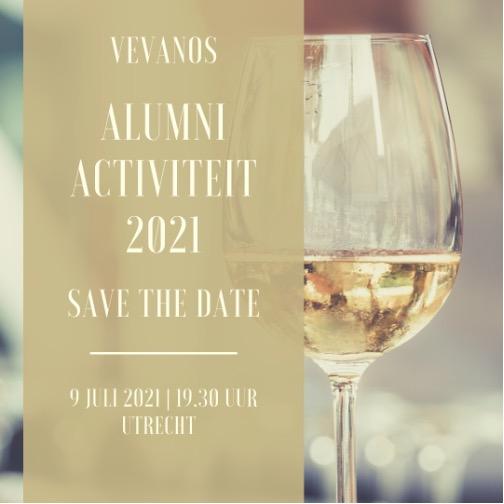 Alumni Activiteit 2021